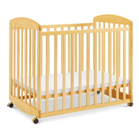 DaVinci Alpha Mini Rocking Crib