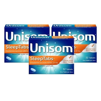 Unisom® SleepTabs Tablets