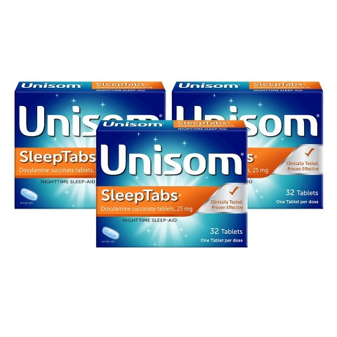 Unisom® SleepTabs Tablets