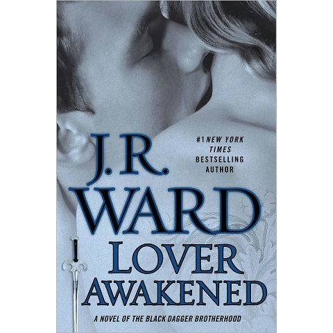Lover Awakened (Collectors) (Hardcover)