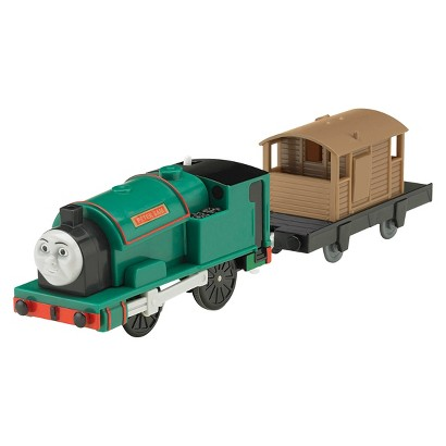 Thomas and Friends Trackmaster Peter Sam Motorized Engine