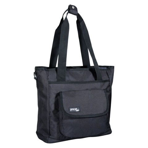 Procat by Puma Black Tote
