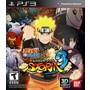 Naruto Shippuden Ultimate Ninja Storm 3 (PlayStation 3) quick info