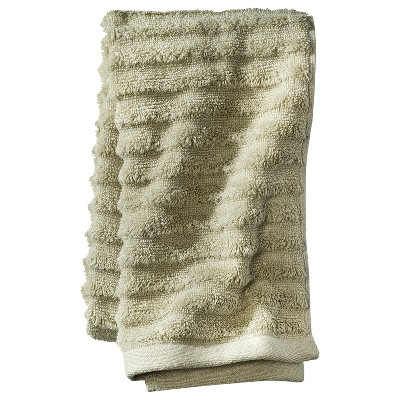 Threshold™ Textured 3-pc. Towel Set - Green Meadows
