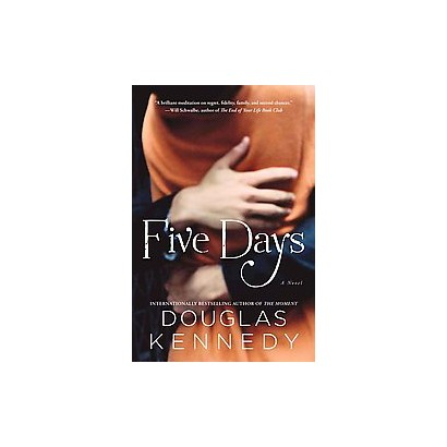 Five Days (Hardcover)
