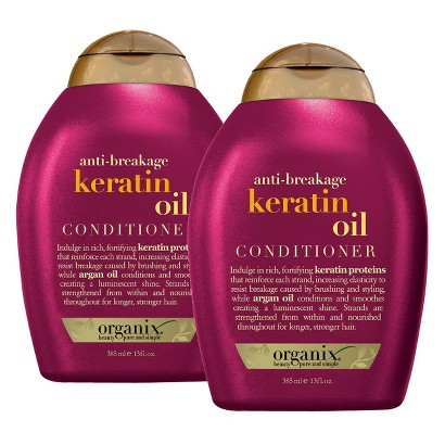 OGX Anti-breakage Keratin Oil Conditioner 13 oz.