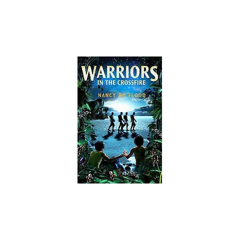 Warriors in the Crossfire (Reprint) (Paperback)