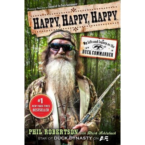 Happy, Happy, Happy (Hardcover)