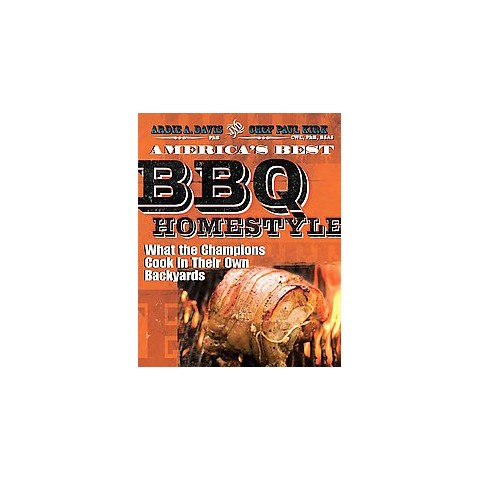 America's Best BBQ Home-Style (Paperback)
