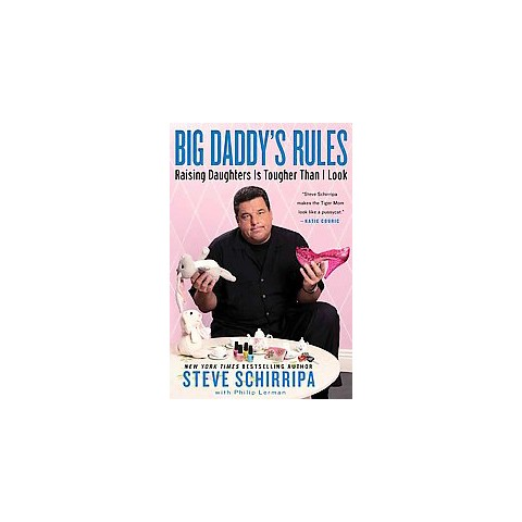 Big Daddy's Rules (Hardcover)