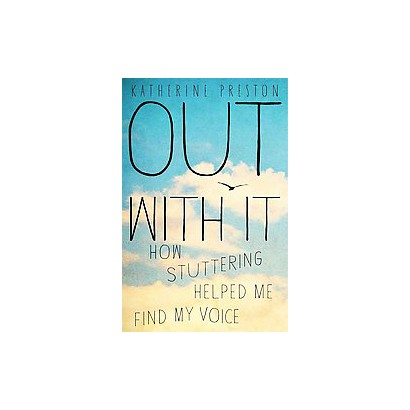 Out With It (Hardcover)