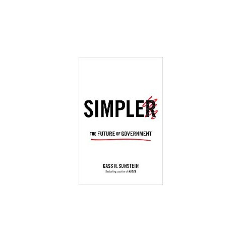Simpler (Hardcover)