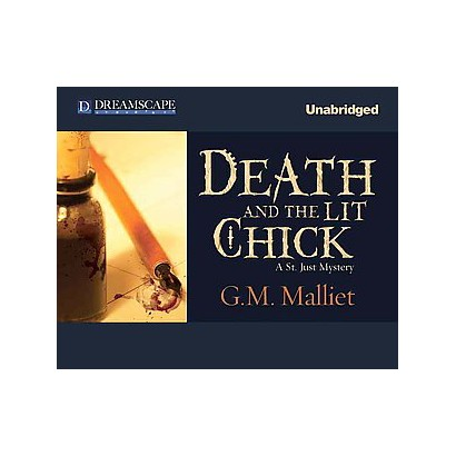 Death and the Lit Chick (Unabridged) (Compact Disc)