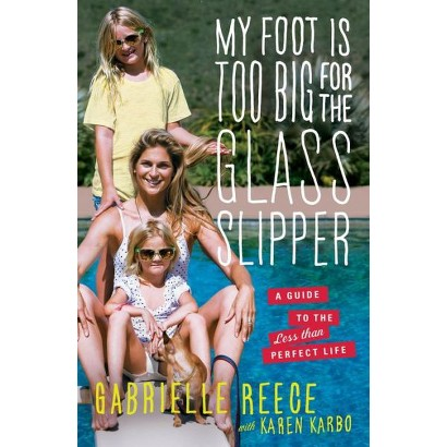 My Foot Is Too Big for the Glass Slipper (Hardcover)