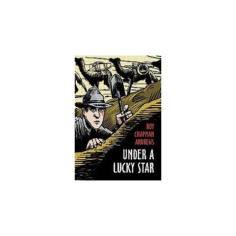 Under a Lucky Star (Reprint) (Paperback)