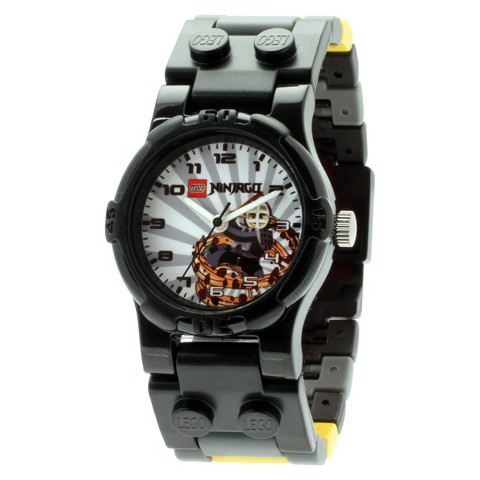 LEGO® Ninjago Kendo Cole Watch