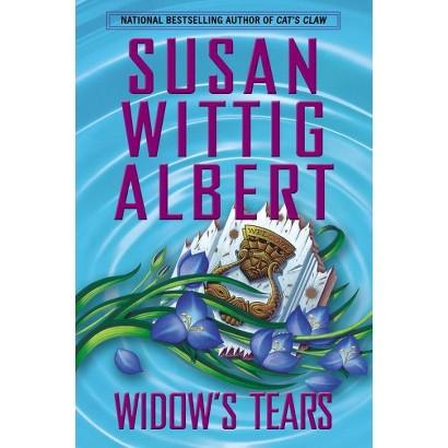 Widow's Tears (Hardcover)