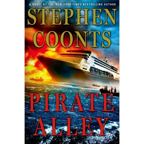 Pirate Alley (Hardcover)