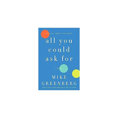 All You Could Ask for (Hardcover)