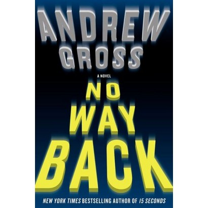 No Way Back (Hardcover)