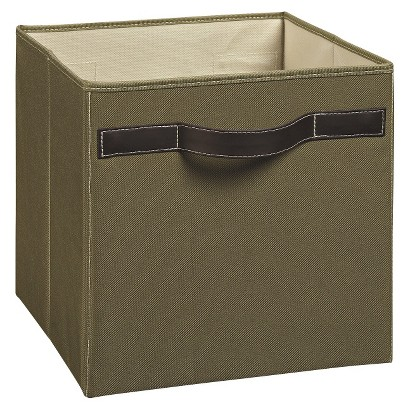 ClosetMaid Premium Fabric Bin