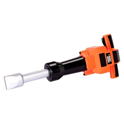 Black And Decker Junior Jackhammer