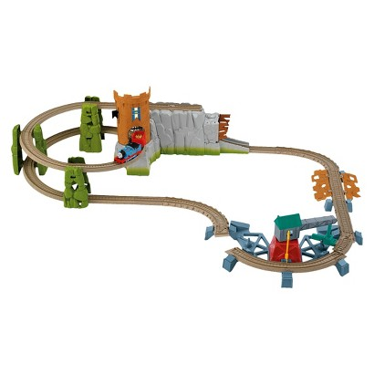 Fisher-Price® Thomas & Friends TrackMaster Castle Quest Trackset