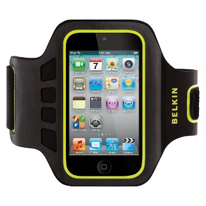 Belkin Dual Fit Armband for iPod Touch 4th Generation (F8W018ebC00)