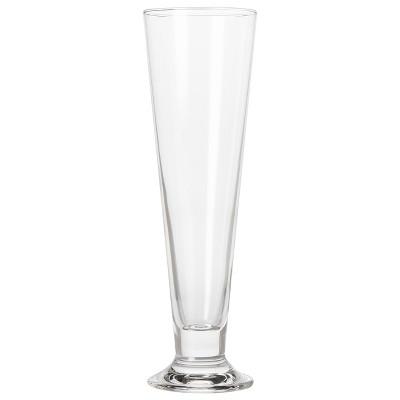 Bormioli Rocco Palladio Pilsner Glass Set of 6 - 13 oz