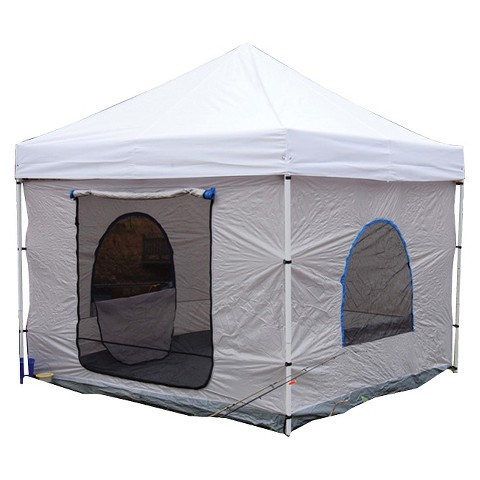 King Canopy Instant Tent Room 10 39