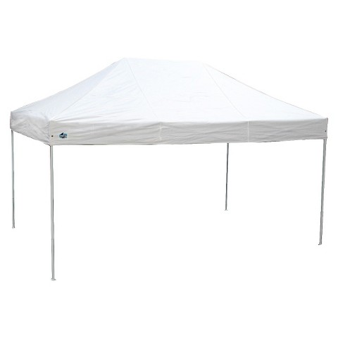 King Canopy Explorer Instant Canopy - White ( 10'x15')