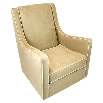 Rockabye Co. Micro Calla Glider Chair