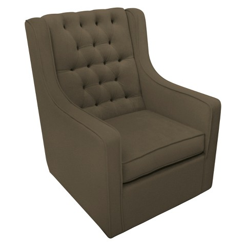 Komfy Kings Rio Swivel Glider