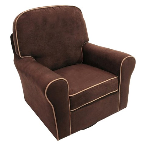 Newco International Swivel Glider