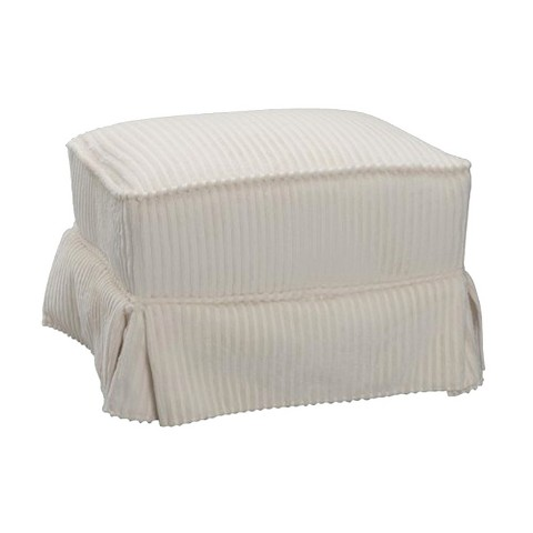 Newco Back Cushion Ottoman