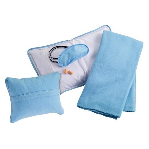 Belle Hop Ultimate Comfort Set - Blue