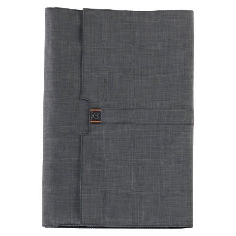 T-TECH by TUMI Shirt/Pants Folder - Grey