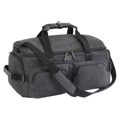 Urban Gear Duffel Bag