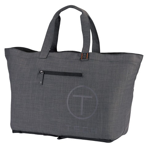 T-TECH by TUMI Packable Tote - Grey