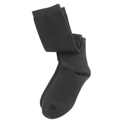 Lewis N. Clark Compression Socks - Black M