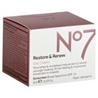 No7 Restore and Renew Day Cream SPF 15 - 1.69 oz