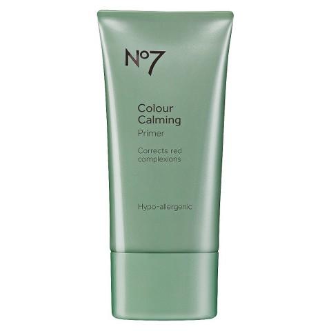 No7 Colour Calming Primer - 1.35 oz