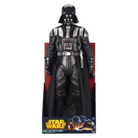 "Star Wars Darth Vader Collector Figure (31"")"
