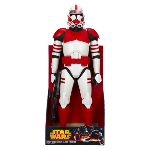 Clone Trooper Collector Figure