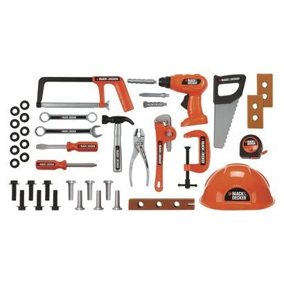 Black and Decker Mega Tool Set