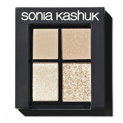 Sonia Kashuk® Monochrome Eye Quad