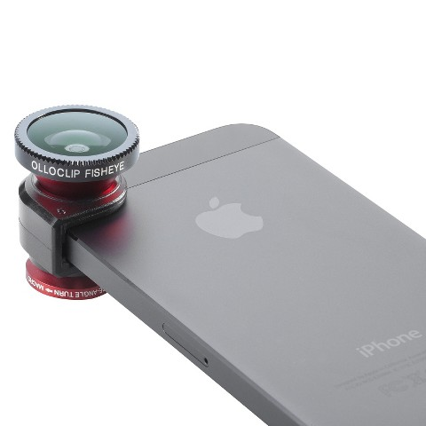 Olloclip Lens System for iPhone 5 (8106211)
