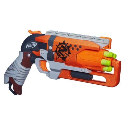 Nerf© Zombie Strike Hammershot Blaster
