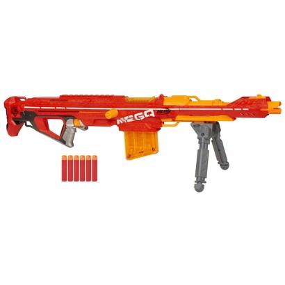 NERF® N-Strike Elite Centurion Blaster Toy