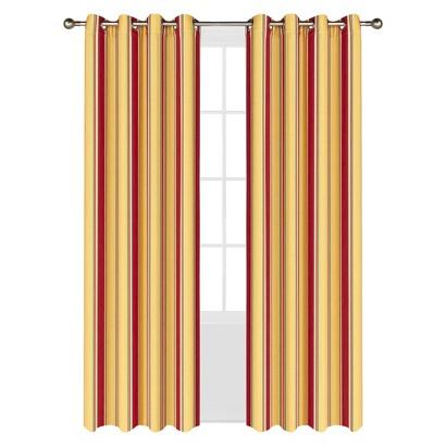 """Outdoor Decor™ Haliwell Indoor/Outdoor Window Panel - 50x84"""""""